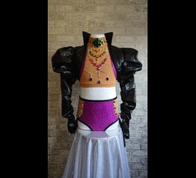 U14 Ex Sponsor Costume