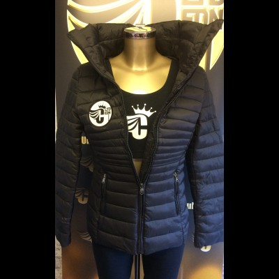 Girls Ltd Edn Contour Padded Jacket